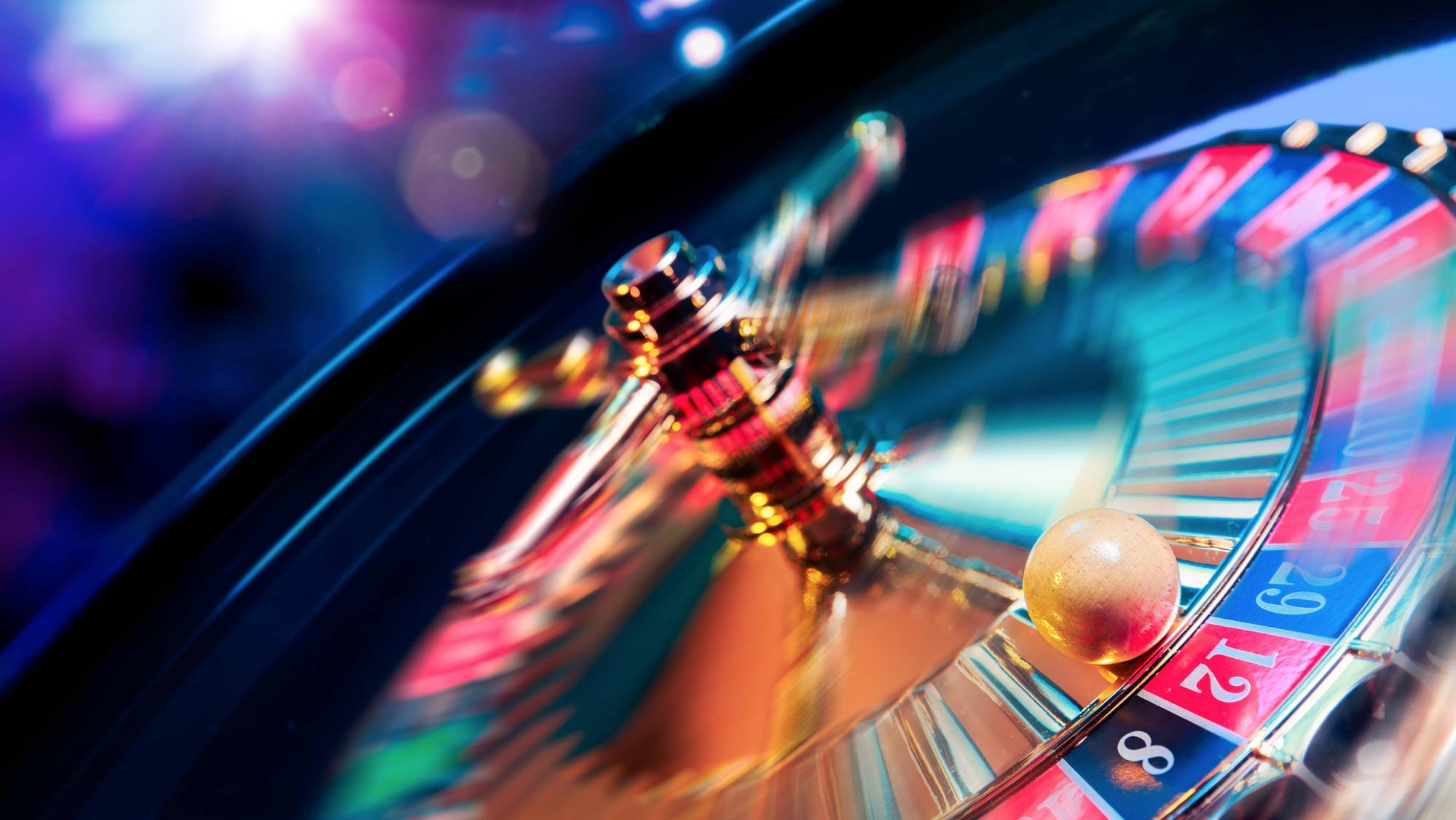 Casino Gaming & Gambling